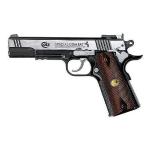 Пневматический пистолет Colt Special Combat (Umarex)