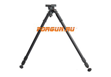 Сошки для оружия Vanguard EQUALIZER 3 (на антабку) (длина от 40,5 до 91,5 см)