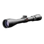Оптический прицел REDFIELD Revolution 3-9x40, сетка 4-Plex 67090