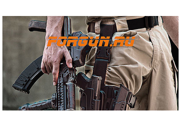Магазин 7,62x39 мм (.30, .366 ТКМ) на 30 патронов для АК, АКМ, Вепря или Сайги, пластик, CAA tactical, AKMAG