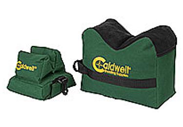 Мешки для стрельбы, комплект (передний + задний) Caldwell DeadShot Bag Combo, 248885