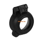 _Защита линз Aimpoint Flip-Up Comp, 9000 передняя