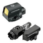 Оптический и коллиматорный прицел Leupold D-EVO 6x20mm LCO (120322+119691)