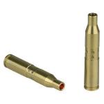 Патрон для холодной лазерной пристрелки калибра 9,3х62 Yukon SightMark SM39033