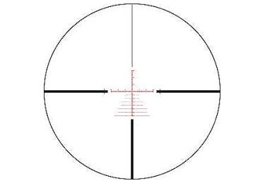 Оптический прицел Vortex Razor HD 5-20x50 FFP (EBR-2B 25MOA)