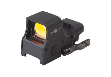 Коллиматорный прицел Sightmark Ultra Shot QD Digital Switch SM14000