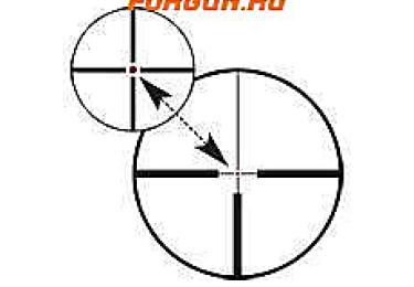 Оптический прицел Carl Zeiss Classic Diavari 1.5-6x42 T* с подсветкой (40)