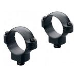 Кольца Leupold QR (30mm) на быстросъемный кронштейн, средние, матовые 49931