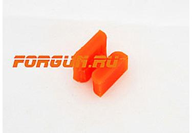 Буфер отдачи (отбойник) для карабина СКС Полиуретан 33-07-031-G