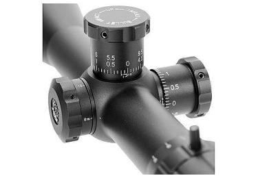 Оптический прицел SWFA SS MRAD 3-15x42 SF 30mm, сетка Mil-Quad SS315X42MQ