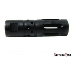 Дульный тормоз компенсатор (ДТК) .410 для Сайга Тактика Тула 20004