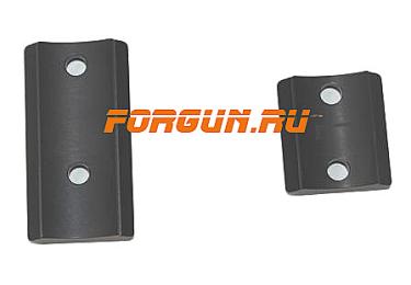 Основания Weaver для Remington 7400 Innomount 10-00-013, алюминий (черный)