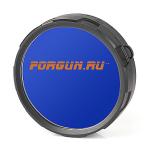 _Светофильтр диффузор голубой для фонарей Olight M3X Triton, SR51 Intimidator, SR52 Intimidator FSR50-B