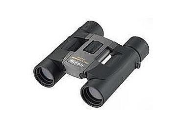 Бинокль компактный NIKON Sport Lite 8х25 DCF Black