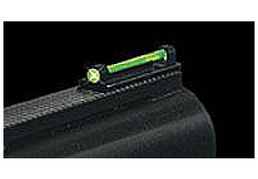 Комплект для прицельной стрельбы: мушка TRUGLO TG949B на винтах универсальная (диаметр 0,078) и вставки 5 цветов 000949B