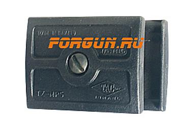Магазинная стяжка для магазинов 9x19 CAA tactical MC5, полимер, черный