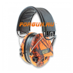 Наушники активные складные 25 дБ MSA Sordin Supreme Pro-X, SOR75302-X-09, оранжевый/черный