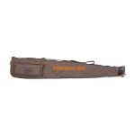 Чехол Allen для ружья 132 см, с карманом, коричневый, 962-52