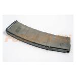 Магазин Pufgun на AR-15/M16/HK, 5.56х45 (.223Rem), 45 патронов, полимер, возможность укорочения, хаки, 175 г