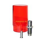 Набор для калибровки и смазки свинцовых пуль .454 LEE 90056