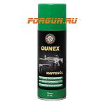 Масло оружейное антикоррозионное, спрей, 50 мл, Ballistol Gunex 2000, 22153