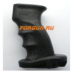 Рукоятка пистолетная для АК, Сайга или Вепрь, пластик, снайперская, Custom Arms, AGS-74 PRO