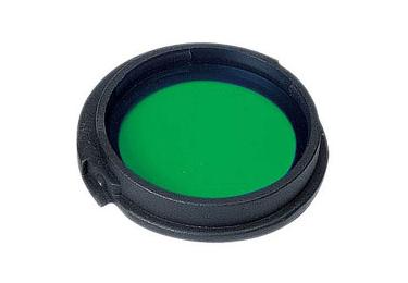 _Светофильтр диффузор зеленый для фонарей Nextorch T6A,T9,Z6,Z9 GFTC