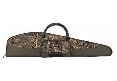 Чехол Allen для ружья 132 см, с карманом, камыш, 762-52