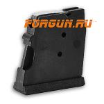 Магазин 5,6х24 мм (.22 WMR/.17 HMR) на 5 патронов для CZ 455, 512 Ceska Zbrojovka 5073-1000-8802ND