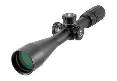 Оптический прицел SWFA SS MRAD HD 5-20x50 SF 30mm, сетка Mil-Quad SSHD520X50MQ