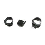 Кольца EAW Apel (30мм) под поворотные основания на Sauer 303 (переднее+заднее), 310/0514/17+316/5050+2614/0110