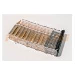 Магазин Pufgun на Вепрь-308, 7,62х51, 20 патронов, полимер, прозрачный, возможность укорочения, 160 г
