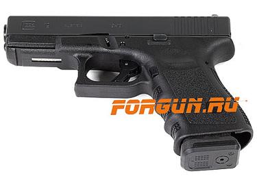 Магазин 9х19 мм на 15 патронов для Glock 19 и некоторых суб-компактных моделей Magpul PMAG 15 GL9, MAG550