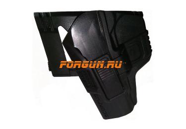 Кобура для ПМ и ППМ FAB Defense SCORPUS M24 Belt Makarov-R на ремень, с защелкой