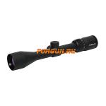 Оптический прицел Rudolph Optics HUNTER HD H2 3-9X40, 25мм, сетка D1