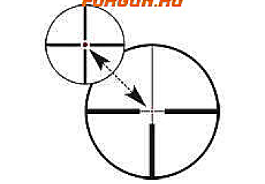Оптический прицел Carl Zeiss Classic Diatal 7x50 T* с подсветкой (40)