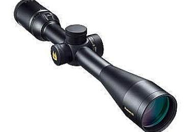 Оптический прицел Nikon Monarch MC3 4-16x42 M Mil-Dot
