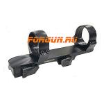 Кронштейн Innomount с кольцами (34 мм) для установки на BLASER, быстросьемный, 50-34-17-00-800