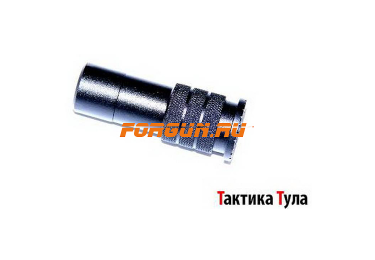 _Удлинитель подствольного магазина Тактика Тула REMINGTON 870 ,11-00 ,11-87 /1 (один патрон ) 40020