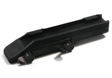 Кронштейн MAK на едином основании, на призму 12 мм, на LM-призму 30мм, быстросьемный, 5022-4000