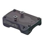 Быстросьемный магнитный кронштейн для Noblex (Docter) на Blaser R93 (3092-90193/9000)