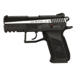 Пневматический пистолет CZ-75 P-07 DUTY DT(ASG)