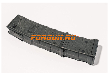 Магазин 9х19 мм на 20 патронов для Сайга-9 Pufgun, Mag SG-919 30-20/B
