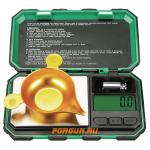 Весы электронные Pocket Scale 1500 GN RCBS 98914