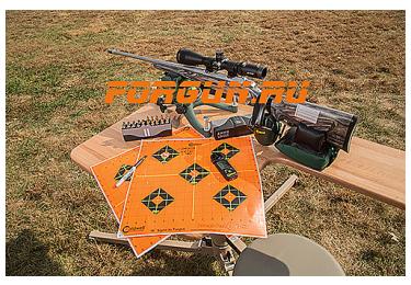 Упор для стрельбы Caldwell Rock BR Front Shooting Rest, 440907