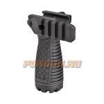 Рукоятка передняя на Weaver/Picatinny, пластик, FAB Defense, FD-RSG