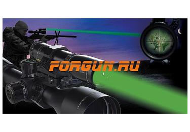 Фонарь лазерный BSA ND-3 SubZero laser genetics (зеленый лазер)