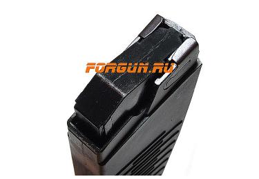 Магазин 12х76 на 10 патронов для ВПО-205 МОЛОТ СБ15