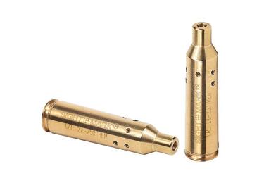 Патрон для холодной лазерной пристрелки калибров .22-.250 Sightmark SM39020
