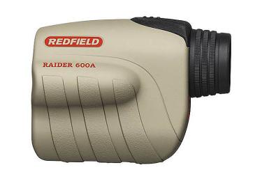 Лазерный дальномер Redfield Raider 600A Angle Laser серый (ярды)